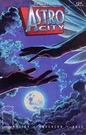 Kurt Busiek's Astro City Vol.1 #6