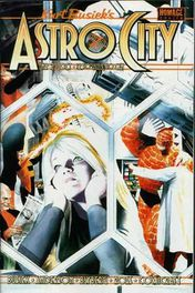 Kurt Busiek's Astro City Vol.2 No.2