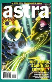 Astro City: Astra Special No.2