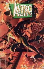 Kurt Busiek's Astro City Vol.1 No.5